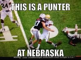 Nebraska Football Memes - 108 best huskers forever images on pinterest nebraska cornhuskers