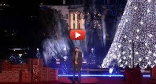 national christmas tree lighting 2016 2016 national christmas tree lighting james taylor