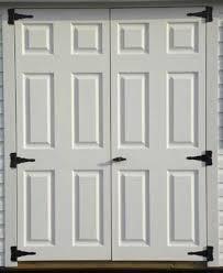 Exterior Utility Doors Amish Built Garages Garden Sheds Gazebos Playsets Small Barns
