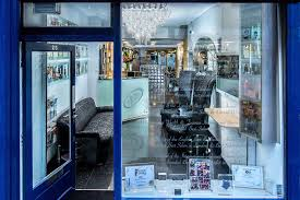 luxury hair salon london best hairdressers uk stuart phillips