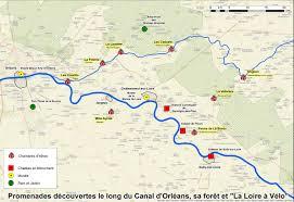 chambres d hotes orleans environs promenades découvertes le du canal d orléans maison d hôtes
