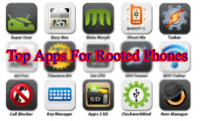rooted apps for android android root apps top 5 apps for rooted phones reviewspub