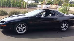 1996 camaro rims 1996 chevrolet camaro z28 ss