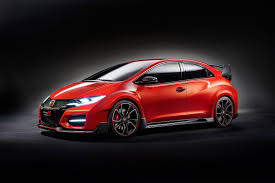 Honda Civic Usa Honda Civic Type R Could Be A Usa Thing U2013 And Fast