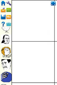 Meme Comic Editor - create your very own rage comic on the fly with this generator for ios