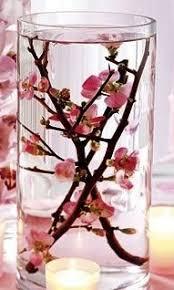 best 25 cherry blossom centerpiece ideas on pinterest winter