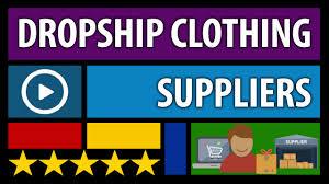 Wholesale Clothing Distributors Usa Dropship Clothing Suppliers Drop Shipping Wholesalers Clothing