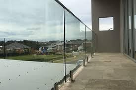 Frameless Glass Handrail Balustrades Glass With Class