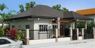 single story house three single storey houses with elegance amazing architecture