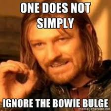 David Bowie Labyrinth Meme - 34 bulging reasons to rewatch labyrinth goblin king bowie and
