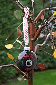 diy santa cam ornament simply darr ling