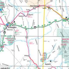 az city map arizona maps visit arizona
