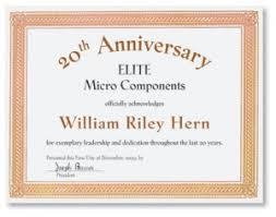 certificate of appreciation templates for any occasion