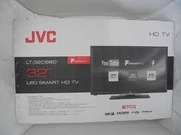 jvc lt 32c660 smart 32