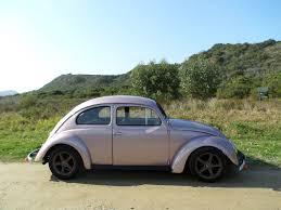 volkswagen beetle side view 1963 volkswagen beetle california 1600 sold 2017