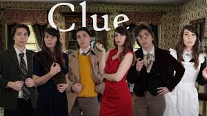 clue board game costumes easy diy halloween costumes vintage
