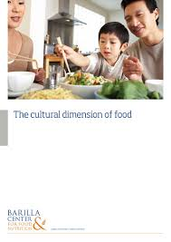 cuisine dimension the cultural dimension of food bcfn foundation
