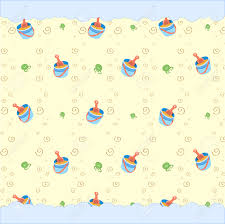 cartoon vector illustration of retro funky background with cool