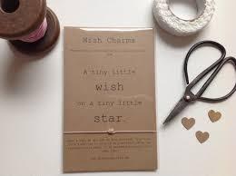 sterling silver best friend wish bracelet star baby