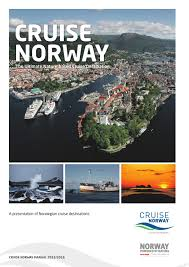 cruise norway by oktan issuu