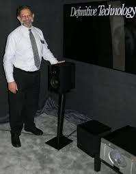 Definitive Technology Bookshelf Speakers High Performance Audio Cedia 2011 U2014part 2 Hi Fi