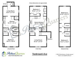 multi level home floor plans custom cad floor plans and other services for real estate