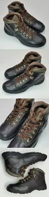 s lightweight hiking boots size 12 mens 181392 chaps s brown leather cing outdoor hiking