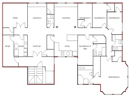make a floor plan of your house create building plans create home floor plans trend create floor