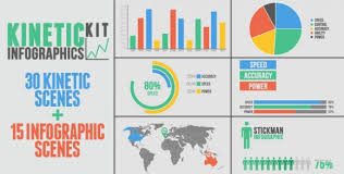infographic ideas free download infographics after effects