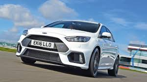 ford focus carbuyer ford focus rs hatchback review carbuyer