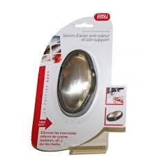 odeur de cuisine savon d acier anti odeur et support eliminer les mauvaises odeur