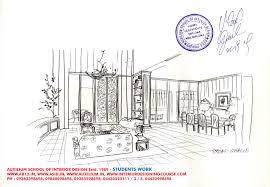 interior design degree at home certificate in interior design online