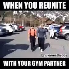 Gym Partner Meme - memes of the gods memesthetics instagram photos and videos