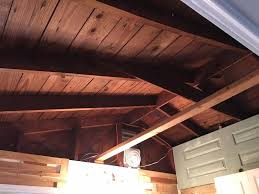Ceiling Insulation Types by Garage Ceiling Material Types Garage Window Before Custom