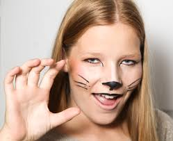 Simple Cat Makeup For Halloween by Makeup Monday Three Simple Halloween Looks Grand Central
