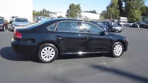 volkswagen passat black 2014 2015 volkswagen passat black stock 110072 walk around youtube