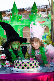 wicked themed events kara s party ideas wicked musical witch wizard of oz girl birthday