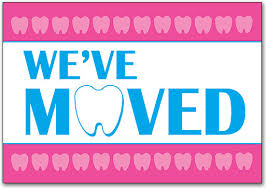 dental office moving cards benco