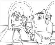 thomas train s8e02 coloring pages printable