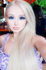 human barbie doll family 104 best valeria lukyanova images on pinterest living dolls