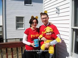 Winnie Pooh Halloween Costume Diy Winnie Pooh Costume Sew