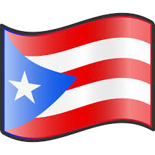 clipart puerto rican flag collection