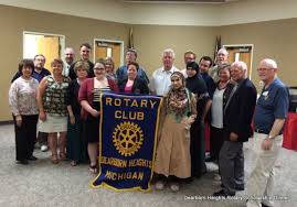 rotary club of dearborn heights