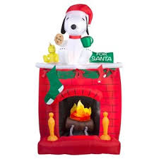 snoopy outdoor decorations target
