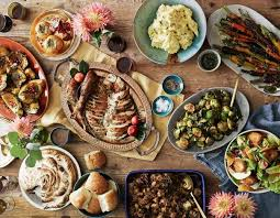 how the editors of stylecaster spend their thanksgiving stylecaster