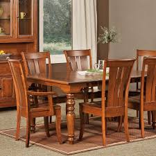Amish Dining Room Set by Dining Kitchen Tables Countryside Amish Furniture Dining Room