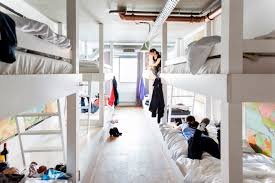 What Will The Hostel And Budget Hotel Of The Future Look Like