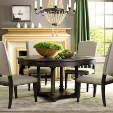 accessories beautiful round table dining room sets designs glass