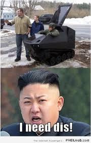 Un Meme - 27 kim jong un meme pmslweb