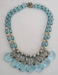 collar bib necklace images Bib and collar necklaces beautiful examples for inspiration